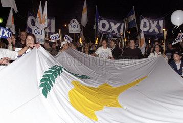 Referendum Zypern