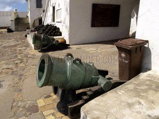 Fort Cape Coast
