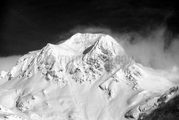Italy  Lombardy  Alps  Madesimo  Mountain