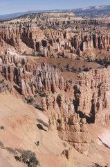 USA Utah Bryce Canyon Natl.Park