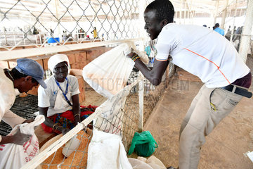 KENYA-TURKANA-KAKUMA-REFUGEES-CAMP