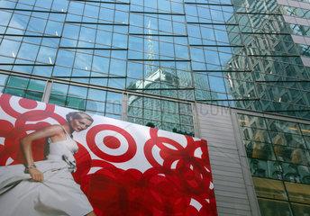 USA  New York  Architektur