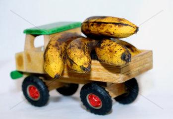 EU Bananen Transport