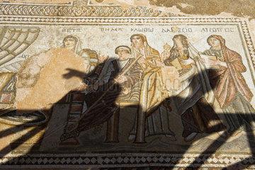 Pafos Mosaics