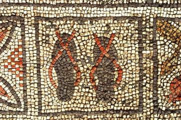 Flip-Flop Mosaic