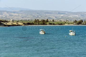 Avdimou Bay