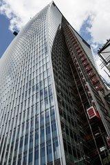 Hochhaus 20 fenchurch street in London