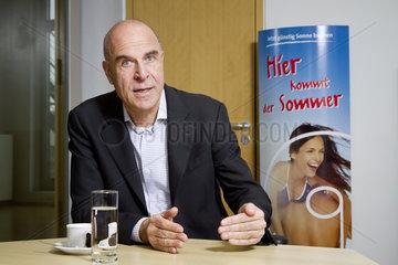 Willi Verhuven  alltours flugreisen gmbh