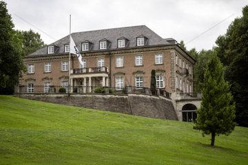 Alfried Krupp von Bohlen und Halbach Stiftung - Sitz der Stiftung