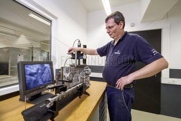 BRABUS GmbH - Autotuning