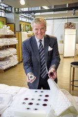 Hans-Christian Sanders  Gebr. Sanders GmbH & Co. KG