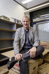 Prof.Dr. Juergen Margraf