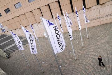 Hauptversammlung 2013 der HOCHTIEF AG