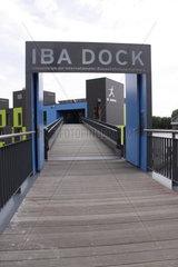 iba dock info center