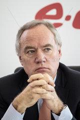E.ON SE Bilanzpressekonferenz 2016 - Dr. Bernhard Reutersberg