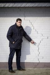 Gerhard Bongardt  Bergschaeden durch Steinkohlebergbau
