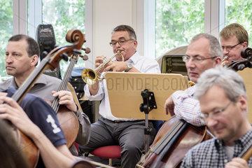 The Management Symphony - Dr. Markus Conrad  Vorstandsvorsitzender der Tchibo GmbH