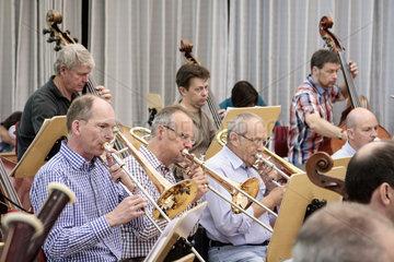 The Management Symphony