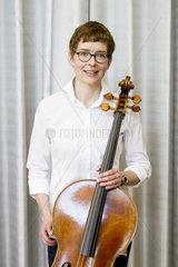 The Management Symphony - Birte Hackenjos  COO Haufe Gruppe  Freiburg