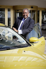 Tony Brown  Group Vice President  Global Purchasing  Ford Motor Company