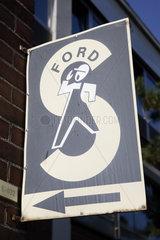 Ford Werke Koeln