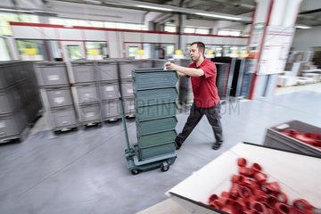MENNEKES Elektrotechnik GmbH & Co. KG Spezialfabrik fuer Steckvorrichtungen