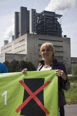 Claudia Roth  Bundesvorsitzende Buendnis 90/Die Gruenen