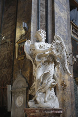 Engelsstatue von Bernini