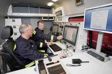 ATF - Analytische Task Force der Feuerwehr Dortmund