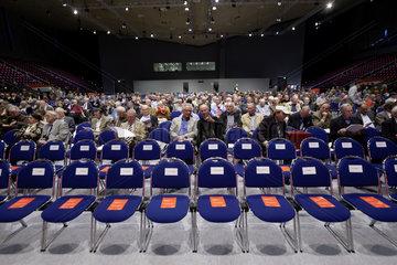 Hauptversammlung 2011 der E.ON AG