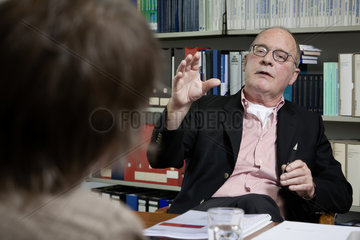 Prof.Dr. Martin Welge  Universitaet Dortmund