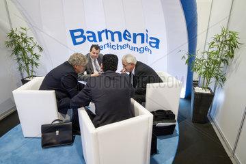 DKM 2012 - Internationale Fachmesse fuer die Finanz- und Versicherungswirtschaft