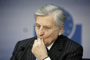 Jean-Claude Trichet  Praesident der EZB