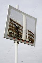 Werk 1 der Adam Opel GmbH in Bochum Laer