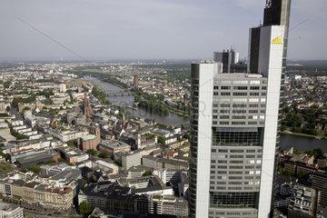 Frankfurt Innenstadt