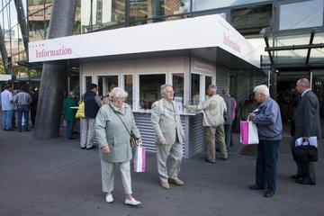 Deutsche Telekom AG - Hauptversammlung 2007