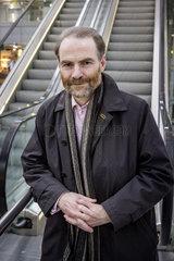 Timothy Garton Ash  britischer Historiker und Schriftsteller