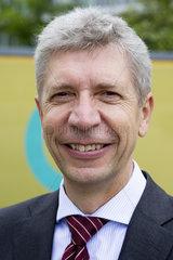 Dr. Ulrich Flatten  CEO  Geschaeftsfuehrer der QVC Handel GmbH