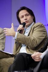 22. Medienforum NRW 2010 - Wolfgang Blau  Chefredakteur ZEIT ONLINE
