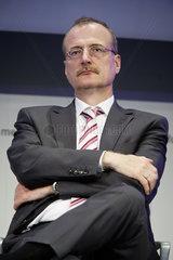 22. Medienforum NRW 2010 - Christian Nienhaus  Geschaeftsfuehrer/Vorstandsvorsitzender WAZ Mediengruppe/Zeitungsverlegerverband Nordrhein-Westfalen e. V.