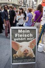 Veggie-Street-Day in Dortmund