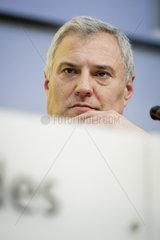 Lawrence A. Rosen  Vorstandsmitglied Deutsche Post AG - DHL