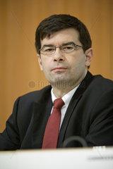 Frank Annuscheit  Vorstandsmitglied Commerzbank AG