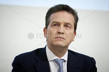Michael Reuther  Vorstandsmitglied Commerzbank AG