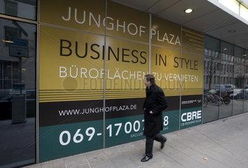 Junghof Plaza
