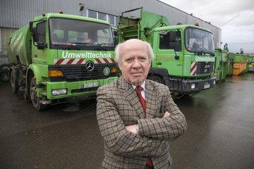Rudolf Alsdorf  Schoenmackers Umweltdienste GmbH & Co. KG