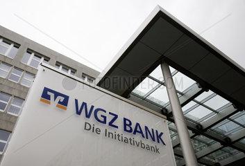 Hauptverwaltung der WGZ Bank