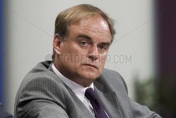 19. Medienforum NRW 2007 - Dr. Georg Kofler  Vorstandsvorsitzender CEO der Premiere AG