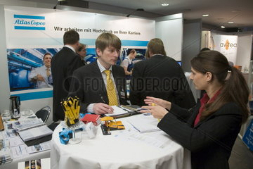 VDI nachrichten Recruiting Tag