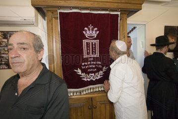 Juden in Zypern